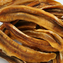 Banana Dried - 500g