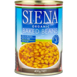 Baked Beans- 400g  x 12 VALUE BULK BUY