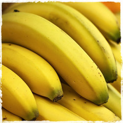 Bananas (smoothie/seconds) - 5kg