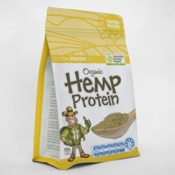 Hemp Foods Australia Organic Protein Powder 500g