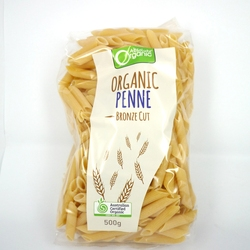 Absolute Organic Pasta Penne - 500g