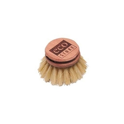 Ecostore Dishwash Brush Replacement Head x 1