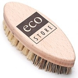 Ecostore Vegetable Scrubbing Brush x 1