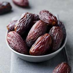 Dates Dried 5kg VALUE BULK BUY
