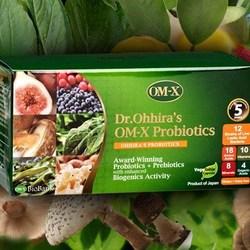 Dr Ohhira's Probiotics - 60 Caps