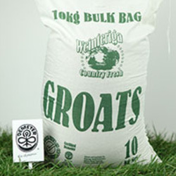 Oat Groats 10kg VALUE BULK BUY