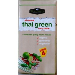 Westcountry Thai Green Curry Paste 46g