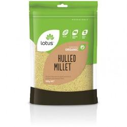 Millet Hulled - 500g