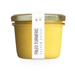 Botanical Cuisine Cashew Cheese Turmeric - 275g