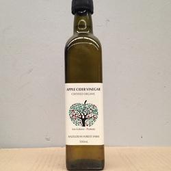 Hazeldean Apple Cider Vinegar - 500ml