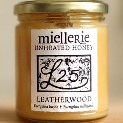 Miellerie Honey Leatherwood 325g