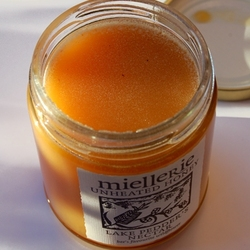 Miellerie Honey Lake Pedder's Nectar-325g