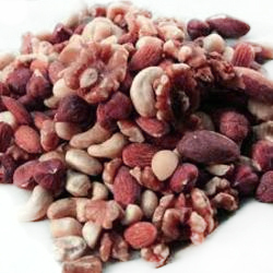 Mixed Nuts - 500g