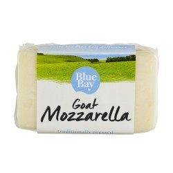 Blue Bay Goat Mozzarella Cheese -200g