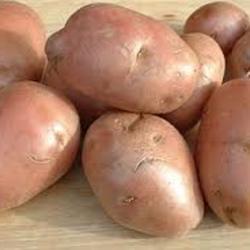 Potatoes Deseree - Box (10kg)