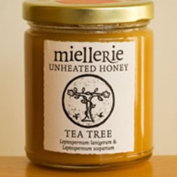 Miellerie Honey Tea Tree (Manuka+115 )-325g