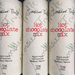Monsieur Truffe Hot Chocolate Mix 400g