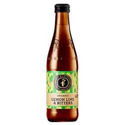 Daylesford Hepburn Springs Lemon Lime & Bitters 300ml x 24 VALUE BULK BUY
