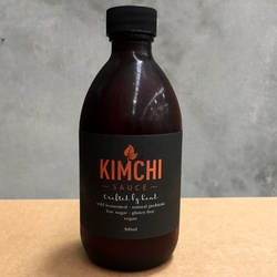 Green Street Kitchen Sauce for Kimchi 300ml