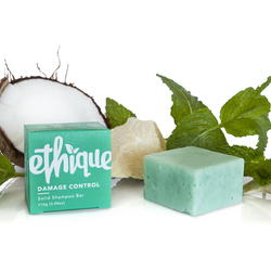 Ethique Shampoo Bar Damage Control (dry damaged hair) 110g