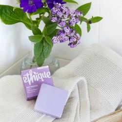 Ethique Deodorant Bar Botanica  Lavendar & Vanilla 70g