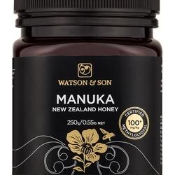 Watson & Son Manuka Honey+100-250g