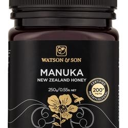 Watson & Son Manuka Honey+200-250g