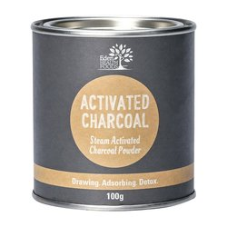 Eden Health Foods Activated Charcoal 100g