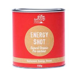 Eden Health Foods Energy Shot 150g
