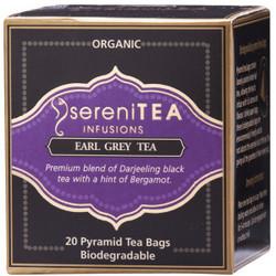 SereniTEA Tea Earl Grey (20 bags)