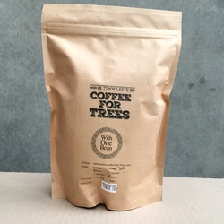 WithOneBean Coffee Beans - 500g