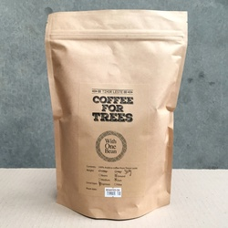 WithOneBean Coffee Ground Espresso - 500g