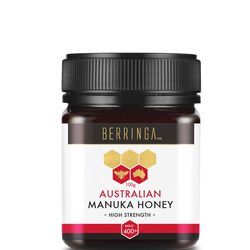 Berringa Manuka Honey +400MGO 100g