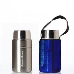 BBBYO Lunch Container 750ml & Carry Cover