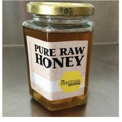 Practical Beekeeper Honey Fairfield 250g
