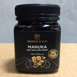 Watson & Son Manuka Honey+400-250g