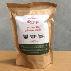 Chai Tea Welcome 250g Tamil Feasts