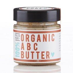 Paleo Pure Organic ABC Butter 200g