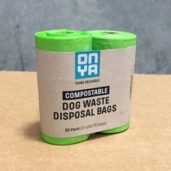 Onya Dog / Nappy Waste Disposal Bags Refill