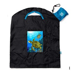 Onya Reusable Shopping Bag Large Sea Turtle