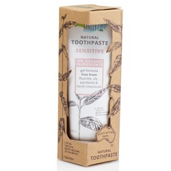 The Natural Family Co Toothpaste Sensitive 110g
