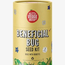 The Little Veggie Patch Co Seed Kit Beneficial Bug