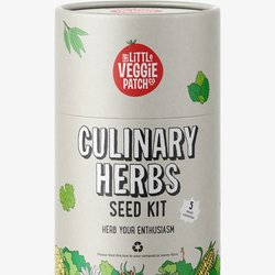 The Little Veggie Patch Co Seed Kit Culinary Herbs