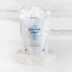 Resparkle Dish Wash Refill Pouch 500ml