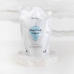 Resparkle Dish Wash Refill Pouch 500ml