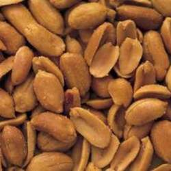Peanuts Roasted Unsalted - 500g
