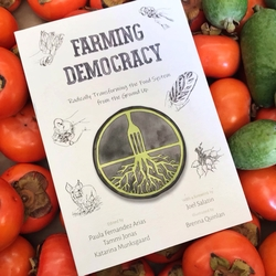 Farming Democracy Book by the Australian Food Sovereignty Alliance