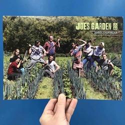 CERES Joe's Garden Calendar 2020