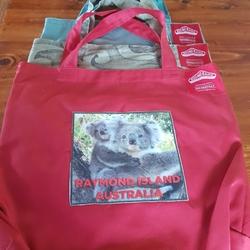 Boomerang Bag Help The Koalas