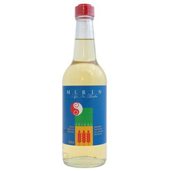 Spiral Foods Mirin - 500ml